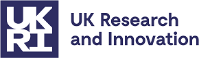 UKRI Logo (press to go back to Gtr Front Page)
